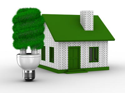 Green Home Energy