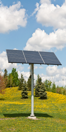 Importance of solar powre