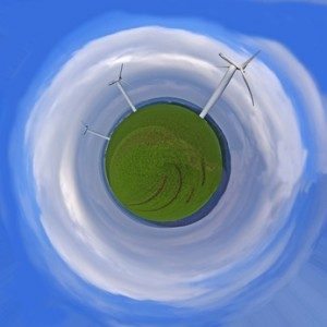 Alternative energy sources- Wind Power