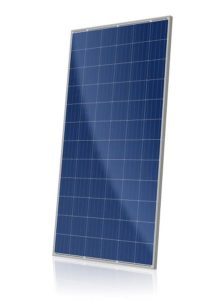 Canadian solar polycrystalline panel