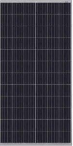 JA Solar polycrystalline panels