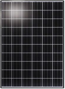 Kyocera polycrystalline solar panels