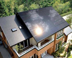 Xtreme + thin film solar panels