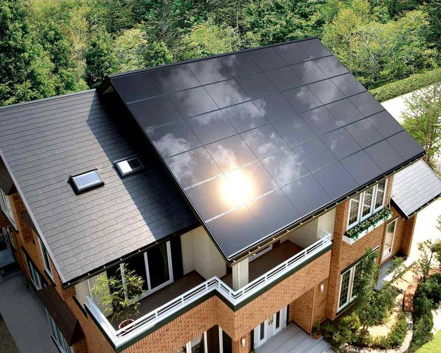 Xtreme + thin film solar panels
