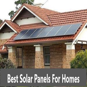 Best home solar kit