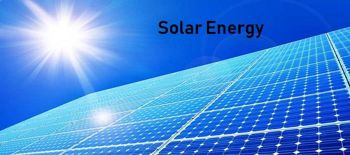 Understanding Solar Energy - Alternative Energy Sources