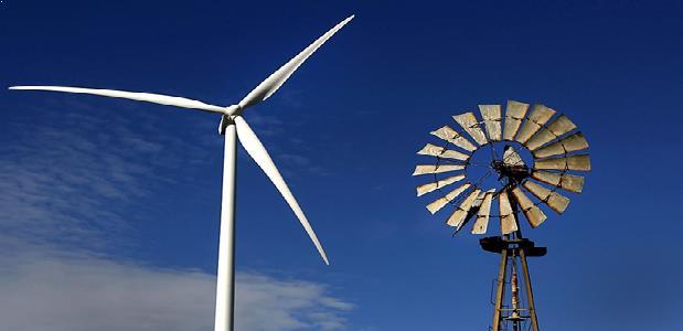 Wind Energy Example