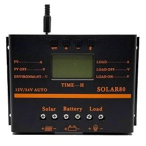 ZHCSolar solar-charge-controller