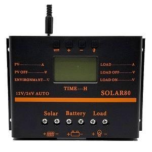 ZHCSolar solar-charge-controller