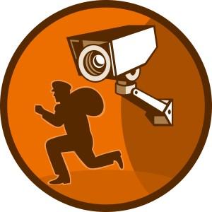 Solar Powered Security Cameras